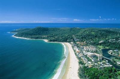Sunshine Coast immigration