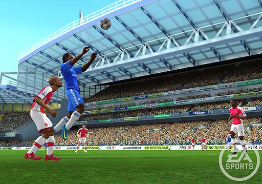 FIFA Soccer 10 PC download