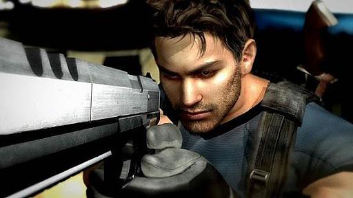 Resident Evil 5 mods