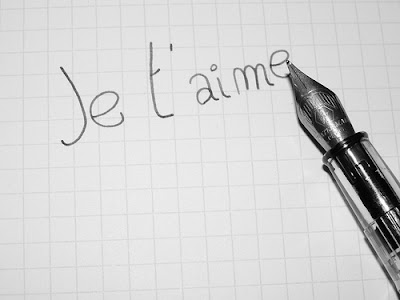 i adore you in french  How to Say 'I Love