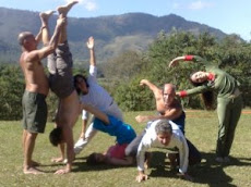 Yoga é vida!