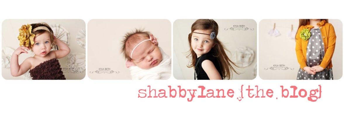 Shabby Lane