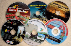 PERSONALIZA LA PRESENTACIÓN DE CDS Y DVD