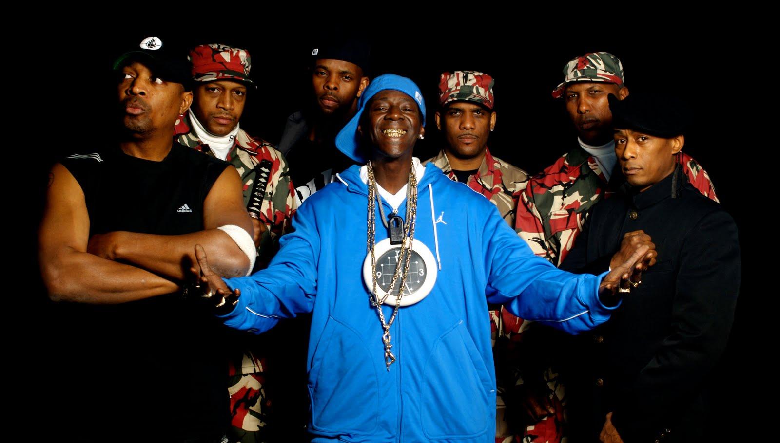 Public Enemy: El verdadero Rap Hip-Hop