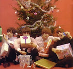 una navidad junto alos beatles