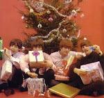 una navidad junto alos beatles