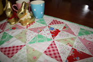 Tutorial - Celebration Table Runner