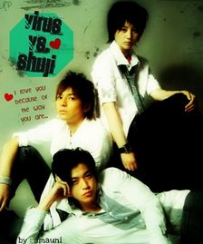 Virus Vs Shuji (Comedy & Romance)