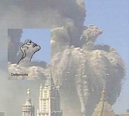 [11-S] La verdad del ovni en las torres gemelas