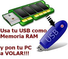 ¿QUE ES LA MEMORIA RAM?