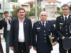 II CONGRESO MUNDIAL DE POLICIAS 2007 CORDOBA ARGENTINA