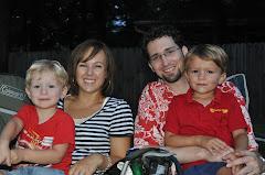 Hartzell Family