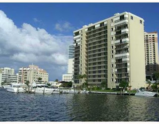 Fort Lauderdale Real estate | Portofino Tower condo for sale
