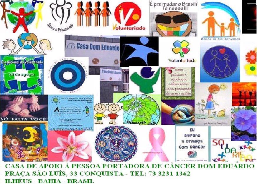 CASA DE APOIO À PESSOA PORTADORA DE CÂNCER TEM NOVA DIRETORIA