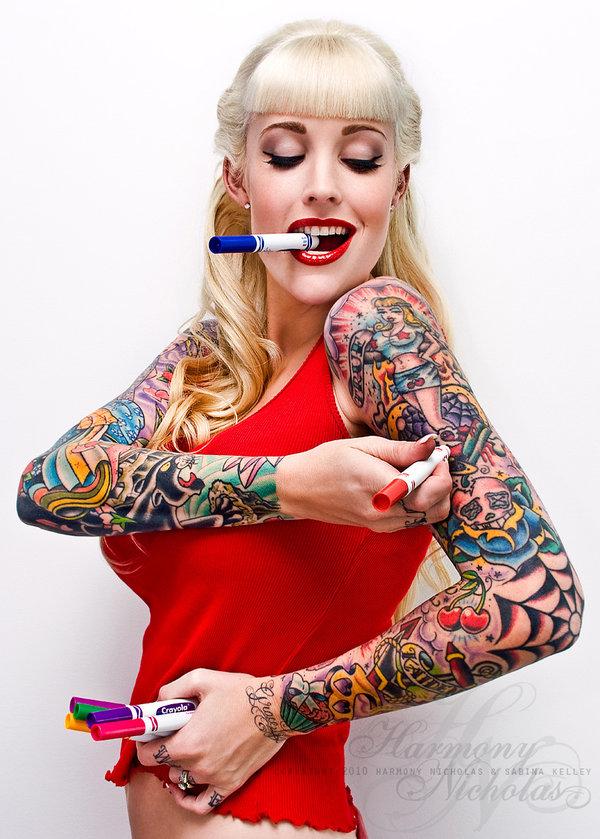 """0 Responses to """"Women Body Tattoo full stylish"""""""