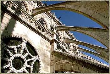 Elementos del Gotico