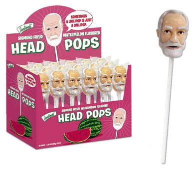 Chupate un Freud