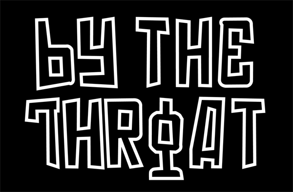 By The Throat, Boston hardcore punk