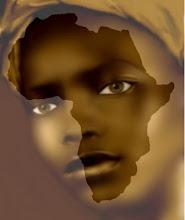 ÁFRICA MINHA...