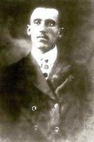 Simón Radowitzky (1891 - 1956)