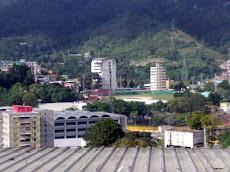 Estadio Beisbol Guaicaipuro