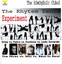 """The Rhytem Dance Experiment"""