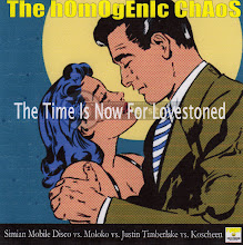 """""""The Time Is Now For Lovestoned"""""""