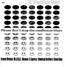"""Please don´t stop the Roadhouse music"""