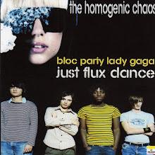 """""""Just Flux Dance"""""""