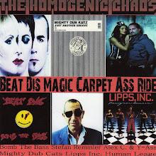 """NEW VERSION: """"Beat Dis Magic Carpet Ass Ride"""""""