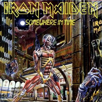 Iron Maiden - Página 2 Somewhere+In+Time