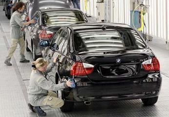 BMW and Volkswagen