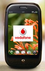 Vodafone Exclusive Phone