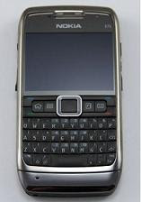 Nokia E71 The Hidden Gem