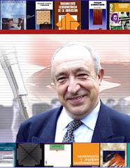6. Hispalink-Galicia 2009. Economistas destacados: Antonio Pulido Sanromán