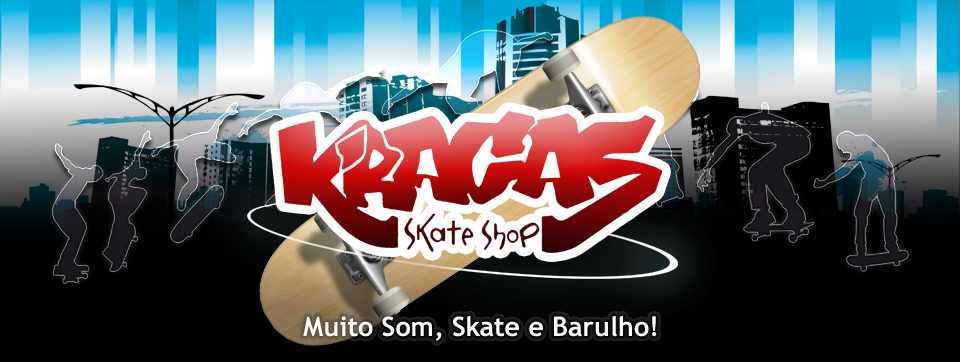 K&#39;racas Skate Shop