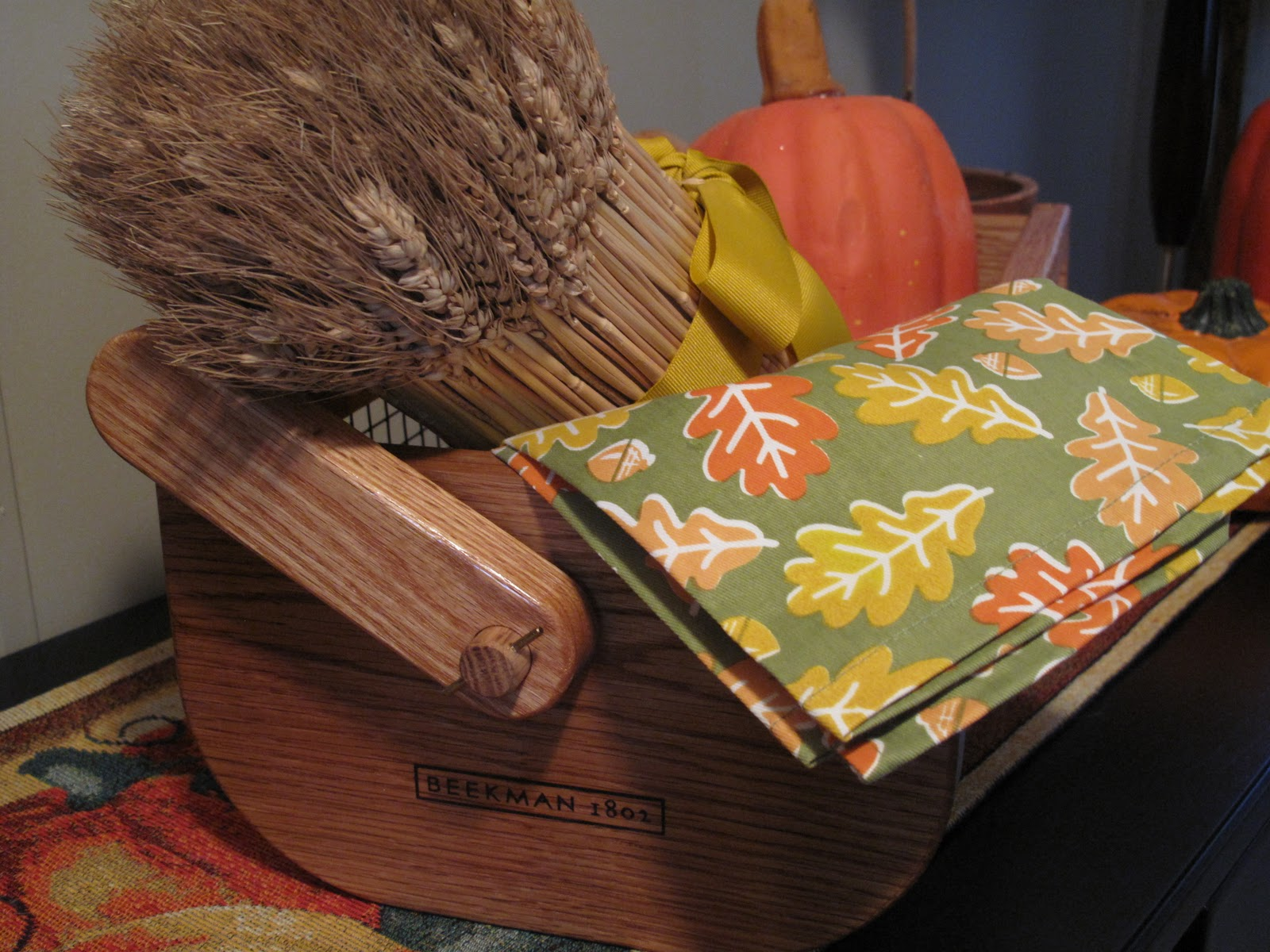 House Blend: A Garden Hod for All Seasons