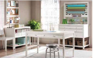 Bon Each Craft Room Collection Includes Everything The Serious Crafter Would  Need To Keep Their Supplies In Order And Within Easy Reach.