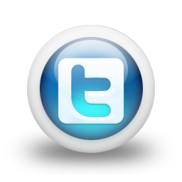 Image result for 3d twitter logo