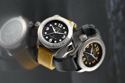 Ever Heard of Raid Watches ? Decima+02