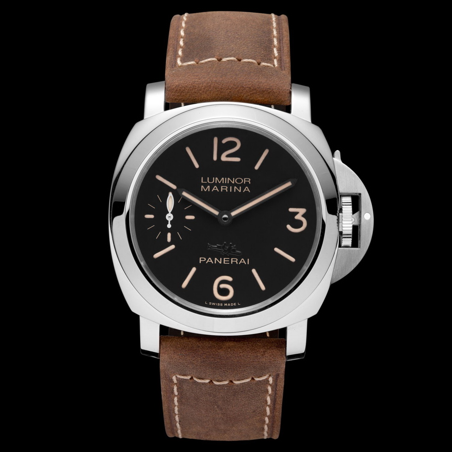 oceanictime panerai luminor marina boutique editions. Black Bedroom Furniture Sets. Home Design Ideas