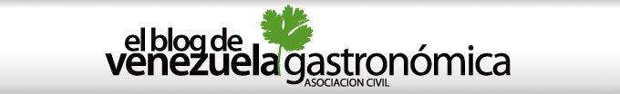 El Blog de Venezuela Gastronómica