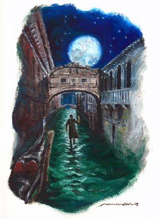 Adiós Venecia