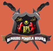 BLOGGERS PEMBELA NEGARA