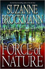 Review: Force of Nature by Suzanne Brockmann.