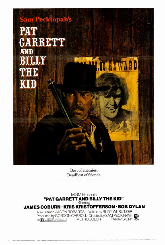 pat garrett and billy the kid movie. Pat Garrett and Billy the Kid