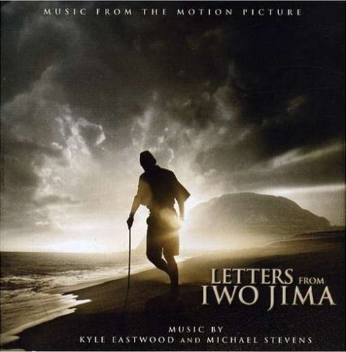 letters from iwo jima soundtrack. +from+iwo+jima+soundtrack