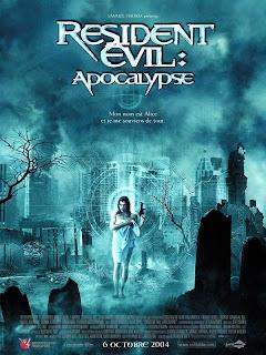Watch Movie Resident Evil : Apocalypse (2004)