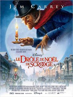 Le Drôle de Noël de Scrooge (2009)