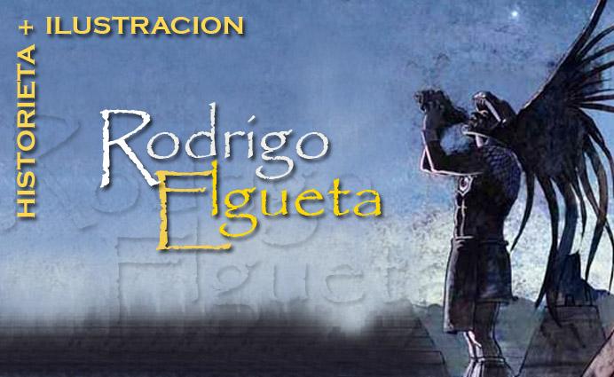 Rodrigo Elgueta